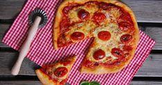 Pizzatészta - mert mindenkinek, kell hogy legyen bevált receptje Merida, Pepperoni, Food, Essen, Meals, Yemek, Eten