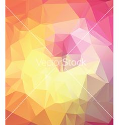 Free Vector | Abstract geometric background6 vector by artshock on VectorStock®
