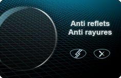 Direct-Optic - Sélection des verres