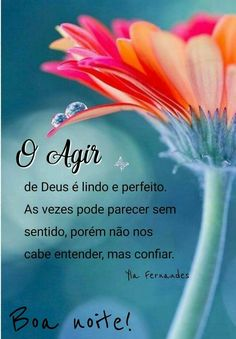 Boa noite boa noite pai, desejos de boa noite, boa noite com paz, Good Night, Good Morning, Cute Inspirational Quotes, Religion Catolica, Christian Messages, Word 3, Special Words, Meaning Of Love, Night Quotes