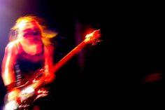 Bass by Veerle Bastiaanssen, via 500px