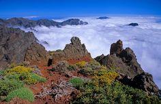 Canarias da lustre a los Parques Nacionales