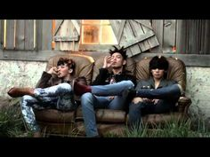 Vogue Korea BIGBANG - IF YOU, BB video - YouTube