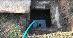Signs you need to call a professional for your septic system