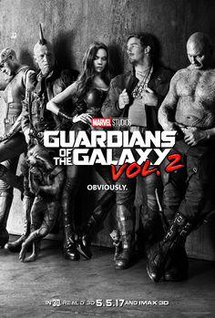 Galerias | Guardioes Da Galaxia 2 | Omelete
