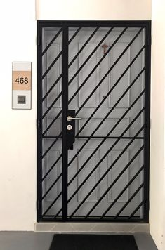 "RETRO RECLAIMED UNBRANDED  5/"" CAST ALLOY  WINDOW CLOSING HANDLE"
