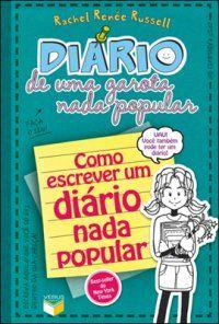 Diário de Uma Garota Nada Popular - Vol. 3,5