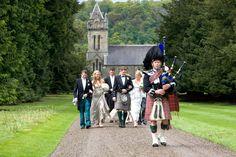 Scottish beauty