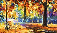 THE ROAD TO HAPPINESS - Original Oil Painting On Canvas By Leonid Afremov http://afremov.com/THE-ROAD-TO-HAPPINESS-Original-Oil-Painting-On-Canvas-By-Leonid-Afremov-15-x25-37cm-x-64cm.html?utm_source=s-pinterest&utm_medium=/afremov_usa&utm_campaign=ADD-YOUR