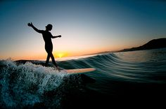 The Open – Chris Burkard | Club Of The Waves Blog