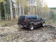 Nissan Terrano 2, Vehicles, Car, Automobile, Rolling Stock, Cars, Autos, Vehicle