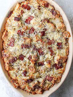 Easy Casserole Recipes: Chicken Casserole, Green Bean Casserole, & More : People.com