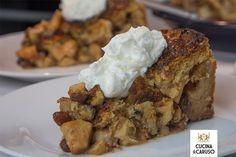 Η καλύτερη Σπιτική Μηλόπιτα βασιμένη στη συνταγή του καφε Βίνκελ στο Άμστερνταμ, με τραγανά μήλα και νόστιμη ζύμη Greek Desserts, Apple Desserts, Greek Recipes, Apple Recipes, Apple Cakes, Pear Dessert, Dessert Recipes, Easy Sweets, Sweet Pie