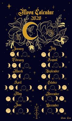 Witchcraft For The Weather Witch — Stormbornwitch's Grimoire So a few people asked to. Moon Calendar, Calendar 2020, Pagan Calendar, Wiccan, Celtic Paganism, Wicca Witchcraft, New Moon Rituals, Blood Moon Rituals, Libros Pop-up