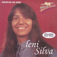 CD COMPLETO ( MARCAS DA DOR ) COM LENI SILVA