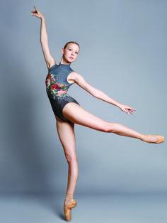Ballet Rosa - Vêtements de danse faites à main
