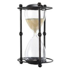 Reloj de arena Lagrange