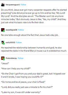 Funny Quotes, Funny Memes, Hilarious, Jokes, Christian Humor, Tumblr Funny, Funny Posts, Decir No, I Laughed