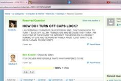 funny yahoo answers. Don't even ask me why this is so hilarious