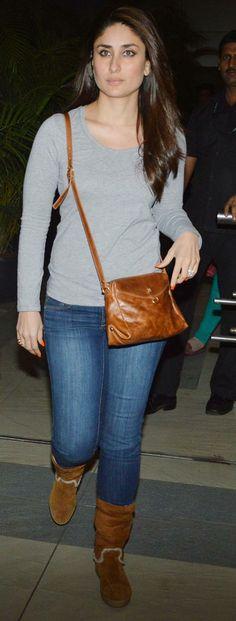 10 Pictures Of Kareena Kapoor Without Makeup