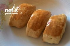 Ünye Pastası ( Nefis Kurabiye ) Tarifi