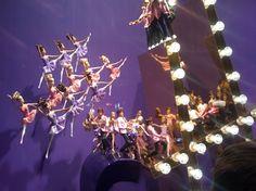 City of Lights, part 1: Galleries Lafayette
