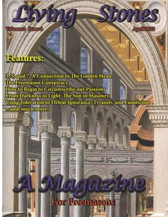 April 2012 issue available now!