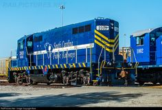 RailPictures.Net Photo: SCRX 2003 Palmetto Railways EMD GP16 at Charleston, South Carolina by Bala