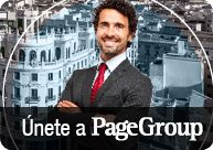 Únete a PageGroup