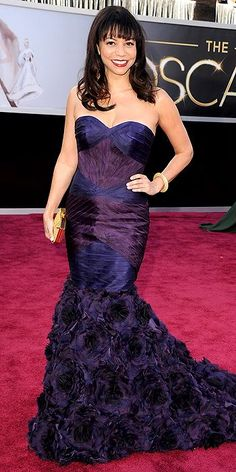 Gloria Reuben All the Star Arrivals at the Oscars! : People.com