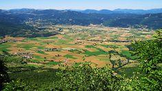 Italy, Umbria, Norcia - Vallata -Appennino Umbro - by Gianni Del Bufalo (CC BY-NC-SA 2.0)