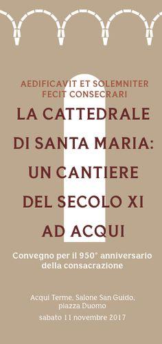 Italia Medievale: La Cattedrale di Santa Maria: un cantiere del seco...