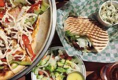 20 restaurants montréalais à mettre sur ta bucket list si tu es végétarien