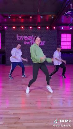 Hip Hop Dance Videos, Dance Moms Videos, Dance Music Videos, Cool Music Videos, Dance Choreography Videos, Cute Youtubers, Gymnastics Videos, Charlie Video, Attractive Guys