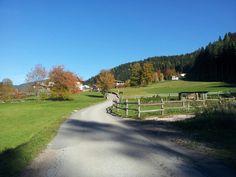 Giro dei due laghi a Baselga di Pinè. Trentino
