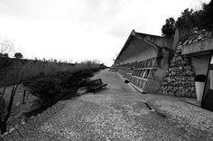 https://flic.kr/p/XNpTN | Parque Cementerio de Igualada | Parque Cementerio de Igualada www.mirallestagliabue.com/ Enric Miralles 1985-1991