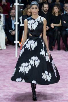 Christian Dior Couture Lente 2015 (9)  - Shows - Fashion