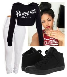 """Untitled #519"" by queenboldon ❤ liked on Polyvore"