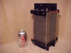 32 Vtg IBM FERRITE BEAD MEMORY CORE ARRAY Mainframe Computer cpu chip IC Antique #IBM