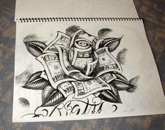 tattooflashbooks.com - Boog - The Boog Sketchbook