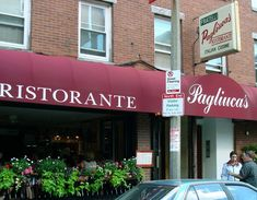 Family run Sothern Italian trattoria in the North End - Boston