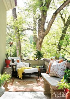 Things We Love:Outdoor Living - Design Chic