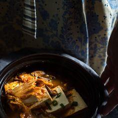 Kimchi Chigae Reigns Supreme. – The Korean Vegan