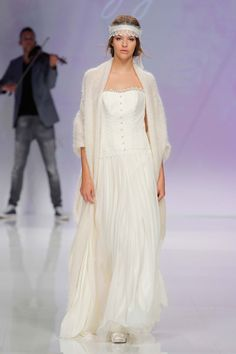 Barcelona Bridal Fashion Week