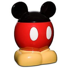I need this Mickey Mouse Cookie Jar