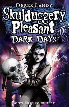 Dark days / Derek Landy.