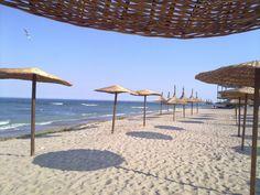 Romania Beaches
