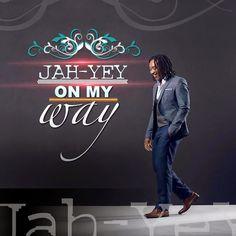 Culture Plus: Jah-Yey lance son deuxième CD « On My Way »