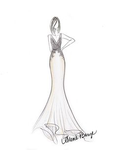Sneak Peek of The Runway Anne Barge, Black Tie, Bridal Style, Big Day, Evening Gowns, Runway, Wedding Inspiration, Spring, Collection