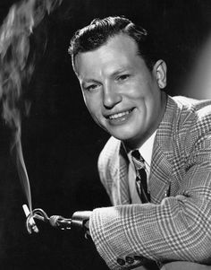 """Harold Russel / Born: Harold John Russell, January 14, 1914 in North Sydney, Nova Scotia, Canada / Died: January 29, 2002 (age 88) in Needham, Massachusetts, USA / in """"The Best Years of Our Lives"""" 1946, age 33. #actor"""